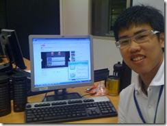 Hu Zhengbin (Singapore)