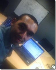 Sherif Talaat (Egypt)