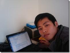 WeiQiu Wen (China)