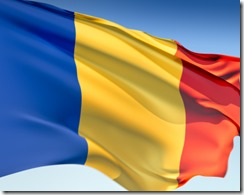 romania flag_only_pic